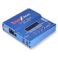 IMAX B6-AC B6AC липо NiMH 3с РУ Зарядное устройство баланса для литий-ионной батареи
