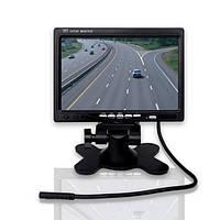 Csx07t-hq01 автомобиля 7 дюймов рабочего стола ЖК-мониторы моделирования LED экран