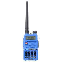 Условия оплаты: УФ-5r синий 136-174/400-480mhz двухдиапазонный УКВ/УКВ рации