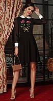 Платье Lissana-3310 белорусский трикотаж