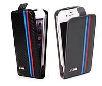 Чехол BMW для iPhone 5/5S - SGP BMW M-Collection