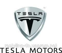 Стандартный набор защитной пленки Tesla Model S