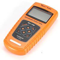 Vs600 инструмент vgate сканирования кабель obd2 eobd автоматический универсальный сканер диагностический код неисправности