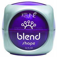 Форма Гель на короткие стрижки Shape Blend Keune (Кене) 100 мл