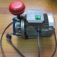 Двигатель-насос для доильного аппарата (б-у)