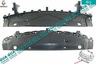 Защита переднего бампера / радиатора нижняя 7701048321 Renault LAGUNA II, Renault LAGUNA II GRANDTOUR