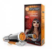 Прибор для укладки волос Instyler, фото 1