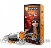 Прилад для укладання волосся Instyler