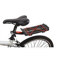 Велосипед задние стойки сиденья сообщение cyclilng багажник подседельный штырь