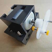 Редуктор С1 поделки по технологии мотор-редуктор игрушки модель