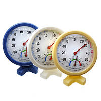 Крытый открытый гигрометр термометр мокрой влажность измеритель температуры