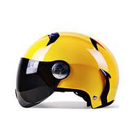 ЕЭК мотоциклетный шлем половина шлем четыре сезона общие для висеть