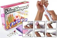 Salon Shaper Машинка,шлифовка,фрезер для ногтей