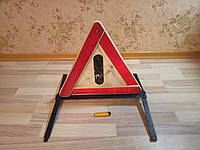 Аварійний авто трикутник