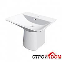 Раковина мебельная с полупьедесталом Primera Nika 8100021