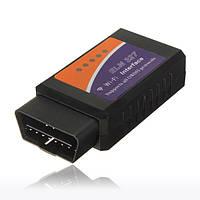 Интерфейс elm327 WiFi беспроводной obd2 автомобиля диагностический сканер адаптер