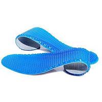 Сотовая стельки обуви колодки здоровья спортивной обуви стельки