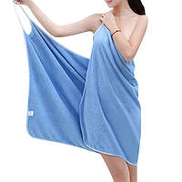 Honana BX-910 Soft погоны Lady носимого Полотенце Пляж Ткань Beach Spa Халаты Ванна Юбка