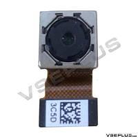 Камера Lenovo S960 Vibe X