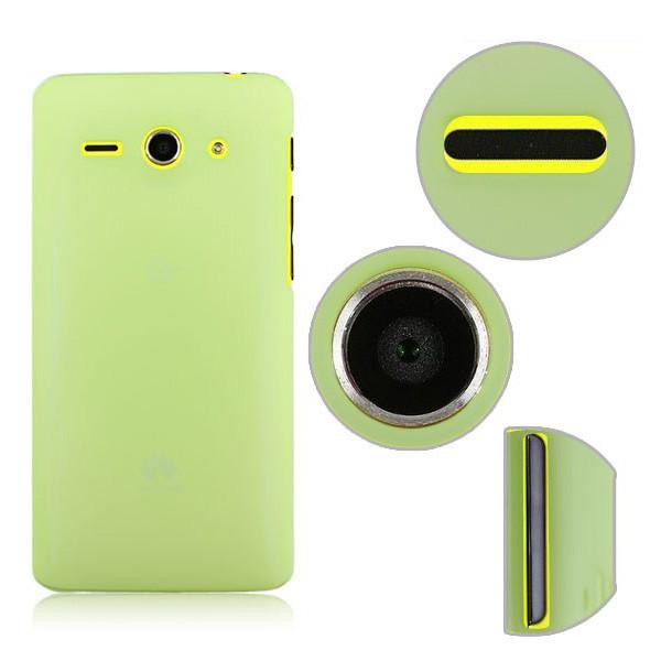 Снежка нефрита защитный чехол для Huawei c8813 мобильный телефон - ➊TopShop ➠ Товары из Китая с бесплатной доставкой в Украину! в Днепре