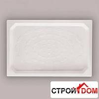 Душевой поддон прямоугольный Artceram PDR002 01 00 Piatto Doccia 70x100