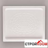 Душевой поддон прямоугольный Artceram PDR005 01 00 Piatto Doccia 80x120