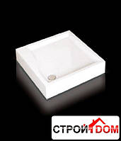 Душевой поддон WGT SAFIR 900x900