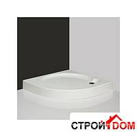 Душевой поддон KollerPool TAHITI-P (900x900)