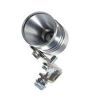Универсальный глушитель турбо звук выхлопа свиста BOV симулятор
