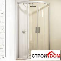 Двустворчатая раздвижная дверь Huppe Design elegance 8E3025