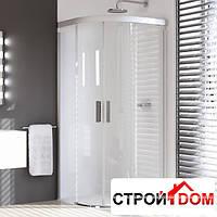 Двустворчатая раздвижная дверь Huppe Design pure 8P3024