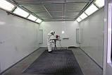 Покрасочно-сушильная камера Б У, фото 3