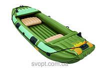 Надувная лодка Neva 3 (316х124 см)