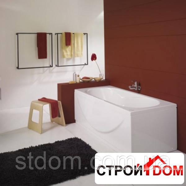 Акриловая прямоугольная ванна Kolpa-San Ester 130