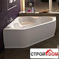 Акриловая угловая ванна Kolpa-San Piano 145