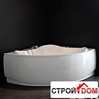 Акриловая угловая ванна Kolpa-San Loco 150