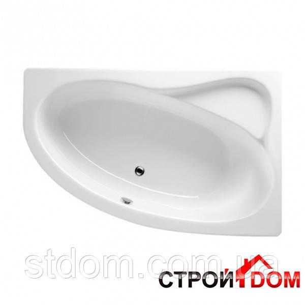 Акриловая ванна Riho Lyra 153x100 (левосторонняя) BA68