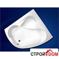 Угловая акриловая ванна Vagnerplast Paria VPBA151PAI3X-01/NO