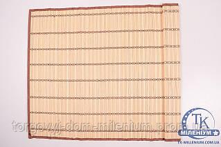 Салфетка бамбуковая размер 60/90 см B-9-23