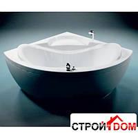 Угловая акриловая ванна Rialto Maggiore