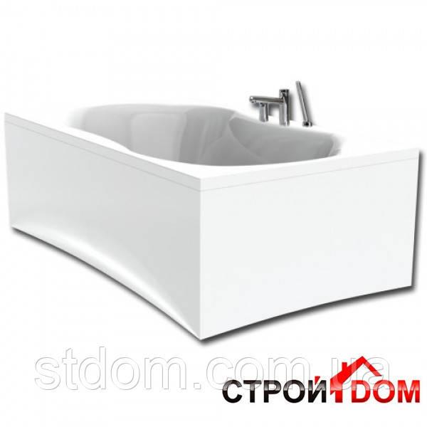 Ванна белая PAA Fanfara