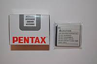 Аккумулятор Pentax D-Li68 для A36 A40 V10 S10 S12 Q Q10 VS20