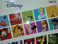 Американские обои YORK Wallcoverings - DISNEY NEW!