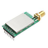 433 МГц E32-TTL-100 LoRa SX1278/SX1276 433M RF FCC CE UART Модуль беспроводной приемопередатчика USART