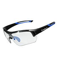 WHEELUP Осветление Лен Солнцезащитные очки Фотохромные Очки Спортивные товары для верховой езды