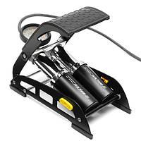 160Psi Ножка Насос Шиномонтажный измерительный прибор Набор Для мотоцикла Авто мотоцикл Грузовик внедорожник