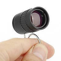 IPRee™2.5x17.5ммМиникомпактный телескоп Карманный монокуляр HD Оптика Объектив с кольцом пальца