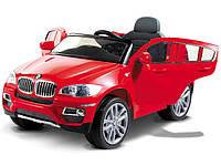 Электрическая машинка BMW X6