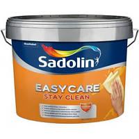 Грязеотталкивающая акриловая краска 10л Sadolin Easycare