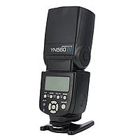 Yongnuo YN560 IV YN560IV Универсальная ведомая станция Slave Flash Speedlite для DSLR камера